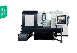 Advanced Professional CNC Sliding Grinder  Manufacturer