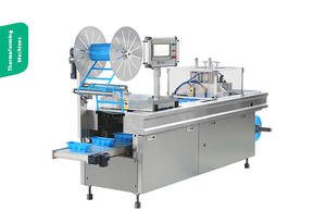 Advanced DPXB-T Thermoformed tray machine  supplier