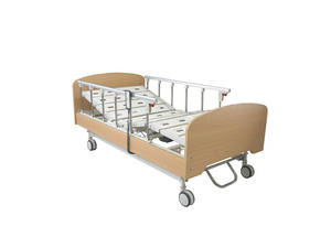 Homecare Bed AGHCB006