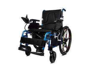 Power Wheelchair AGEC005