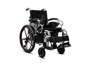 Power Wheelchair AGEC007