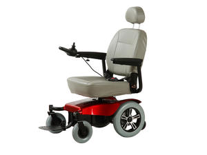 Power Wheelchair AGEC009