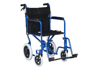 Othopedics folding Ultralight All terrain aluminium Wheelchair factory