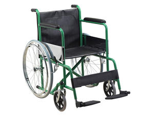 Steel Wheelchair AGST001C