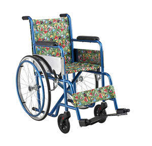 high quality Comfort chair and reclining back wheelchair manufacturers