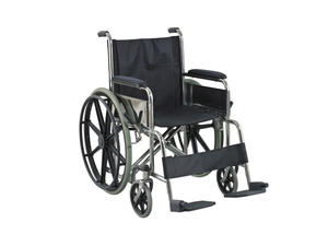 Steel Wheelchair AGST004B