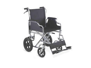 Steel Wheelchair AGST005