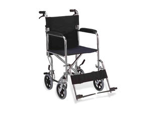 Steel Wheelchair AGST006