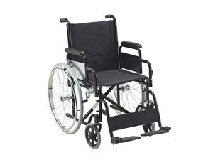 Steel Wheelchair AGST007