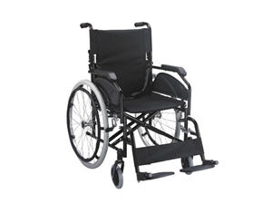 Steel Wheelchair AGST008