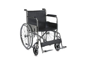Steel Wheelchair AGST009