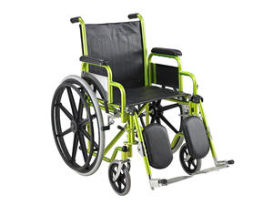 Steel Wheelchair AGST0010