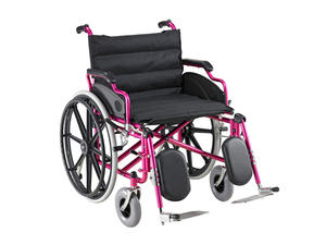 Steel Wheelchair AGST0015