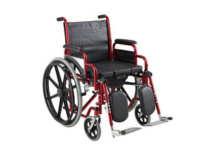 COMMODE WHEELCHAIR AGSTWC004