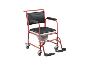 Steel Wheelchair AGSTWC008
