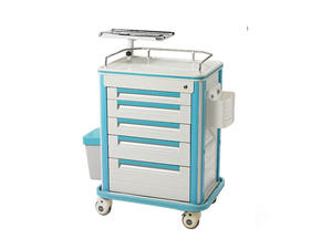 Medical Trolley AGHE010