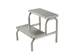 Stainless Steel Stool AGHE037