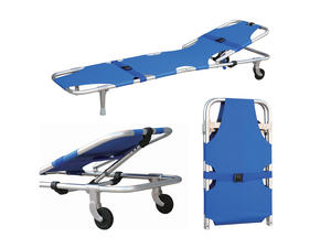 Foldable Stretcher AGHW040