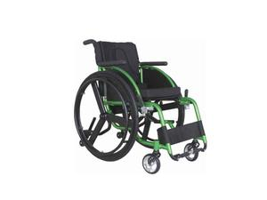 High quality lightweight power sport manual wheelchair factory