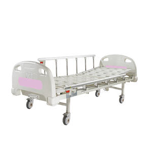 high quality ONE CRANKS MANUAL CARE BED manufacturers
