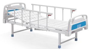 Low price ONE CRANKS MANUAL CARE BED manufacturers