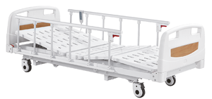 THREE FUNCTIONS ELECTRIC CARE BED hospital bed  manufacturers