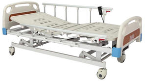 high quality THREE FUNCTIONS ELECTRIC CARE BED Hospital bed manufacturers