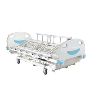 AGHBE015 ETELECTRIC MULTIFUNCTIONS CARE BED
