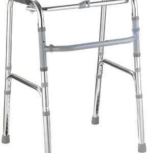 Adjustable Aluminum Alloy Walking Walker ALWK001