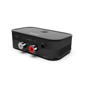 Bluetooth V5.0 Receiver + RCA*2