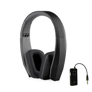 2.4GHz Portable Digital Wireless Headphones Foldable