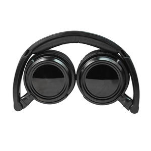 Hi-Fi Stereo Bluetooth Headphone Foldable On-ear