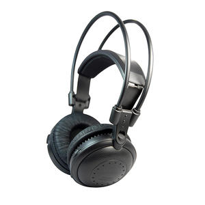 RF Wireless Silent Disco Headphone Adjustable Headband