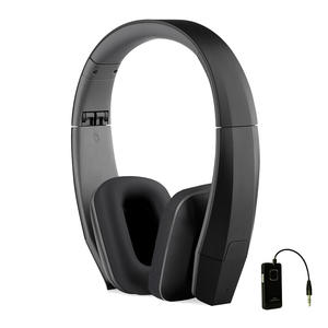 UHF Wireless TV Headphone (HI-Fi Audio Quality)