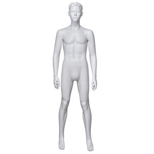 Full Body Teen Cloth Mannequin Youth Man Model Realistic Fiberglass Dispaly Mannequins For Sale(KMQ 16 Years Old Child Mannequin)