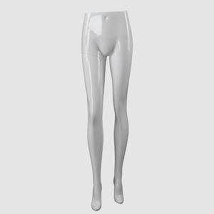 High Quality Glossy White Display Mannequin Torso(DCH)