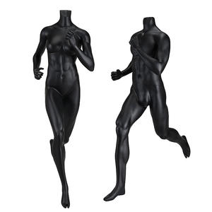 Athletic-soccer-moving-yoga-sports-running-mannequin-football-player-female-mannequins(SPT-1sports mannequin)