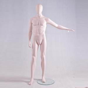 High quality basketball mannequins male full body sports clothes mannequin (TPM)