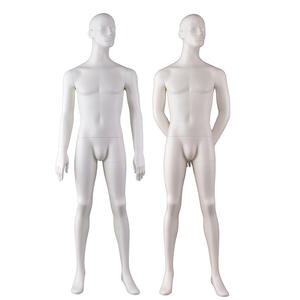 High quality male mannequin model fiberglass men suit mannequin for sale (ATM)