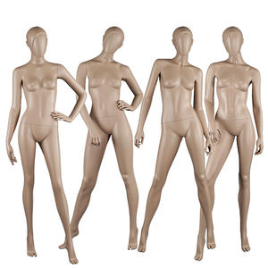 Life size fashion manikin glossy white female sitting mannequin jewelry display