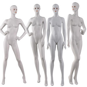 Fashion Ladies Full Body Cheap Female Mannequins Sale For Clothes(YW Cheap Female Mannequins )