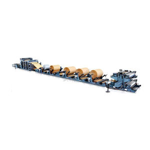 Customized Servo Tuber Machine supplier