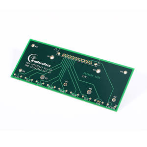6L Immersion Gold Impedance Control PCB board