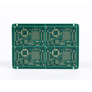 10L BGA Imdapence Control Immersion Gold PCB