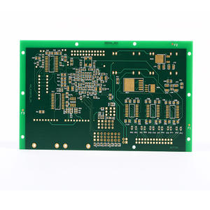 4L Immersion Gold PCB Board