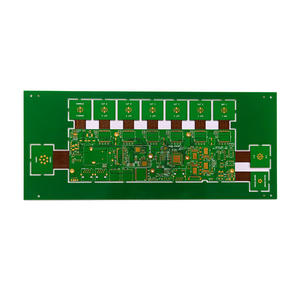 Customized Rigid Flex PCB Flexible Circuit Board