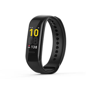 Transtek Colorful Continuous Heart Rate Monitor Band 5