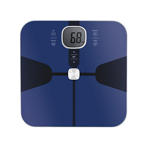 ODM ITO digital body analyzer scale GBF-1714-B1 manufacturer