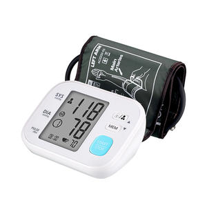 Original Home use life source blood pressure monitor TMB-1776 supplier