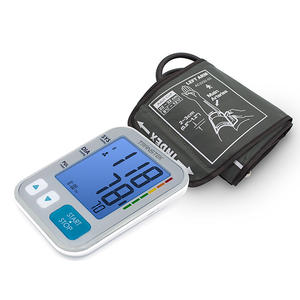 High precision blood pressure wrist monitor manufacturer